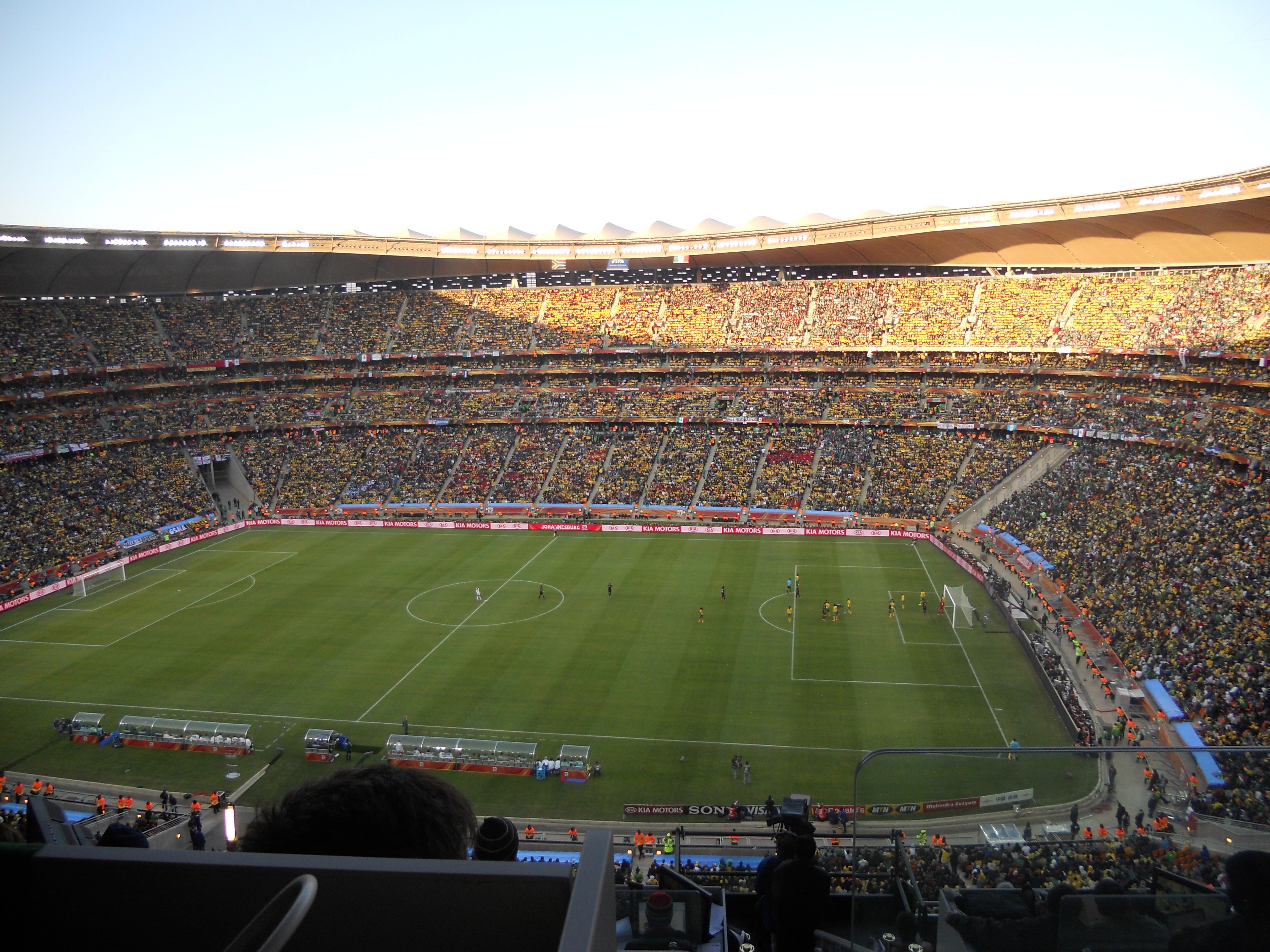 Soccer Fraternity